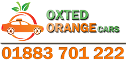 Oxted Orange Cars